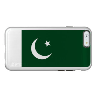 Pakistan Silver iPhone Case Incipio Feather® Shine iPhone 6 Case