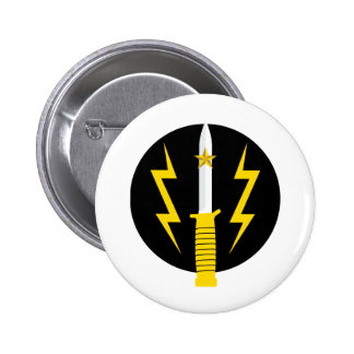 Pakistan Special Services Group - SSG 2 Inch Round Button
