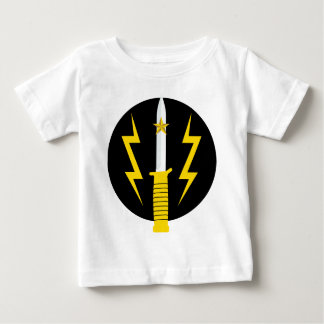 Pakistan Special Services Group - SSG Baby T-Shirt