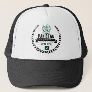 Pakistan Trucker Hat