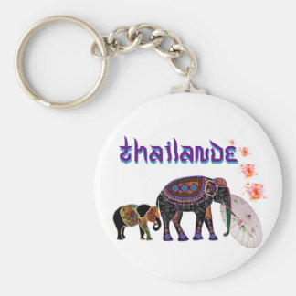 Pal-keys Thailand Keychain