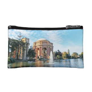 Palace of Fine Arts - San Francisco Cosmetic Bag