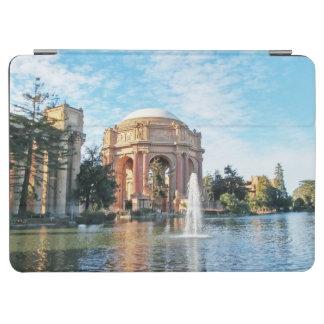 Palace of Fine Arts - San Francisco iPad Air Cover