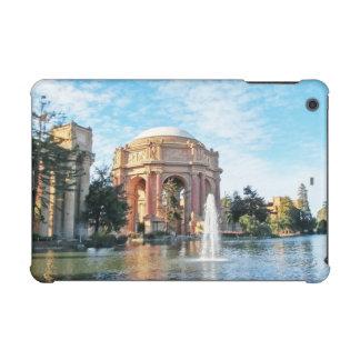 Palace of Fine Arts - San Francisco iPad Mini Covers
