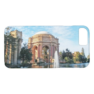 Palace of Fine Arts - San Francisco iPhone 8/7 Case