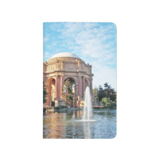 Palace of Fine Arts - San Francisco Journals