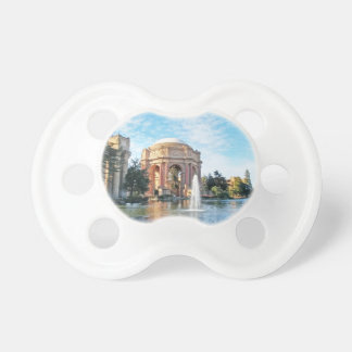 Palace of Fine Arts - San Francisco Pacifier