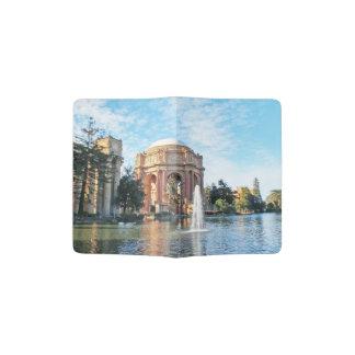 Palace of Fine Arts - San Francisco Passport Holder
