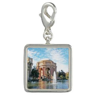 Palace of Fine Arts - San Francisco Photo Charms