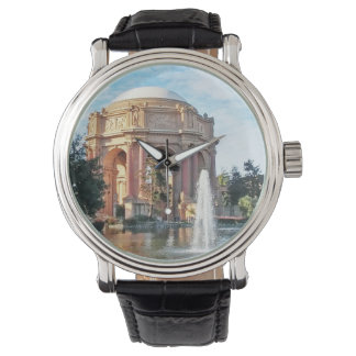 Palace of Fine Arts - San Francisco Watch