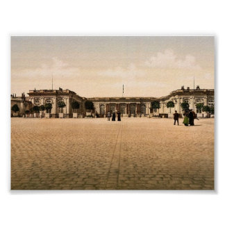 Palace of the Grand Trianon, Versailles, France cl Poster