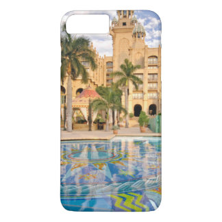 Palace Of The Lost City Hotel And Swimming Pool 2 iPhone 7 Plus Case