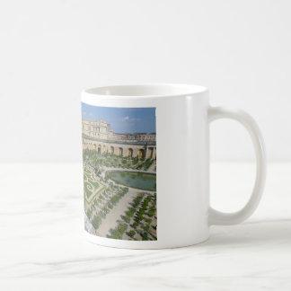 Palace Of Versailles Coffee Mug