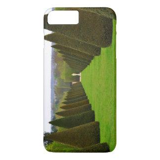 Palace of Versailles Garden in the Île-de-France iPhone 7 Plus Case