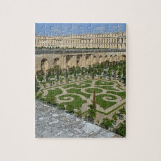 Palace Of Versailles Jigsaw Puzzle