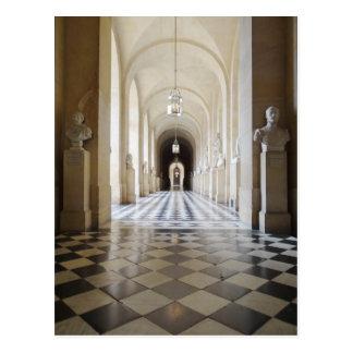 Palace of Versailles Paris France Photo Postcard