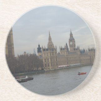 Palace Of Westminster Coaster