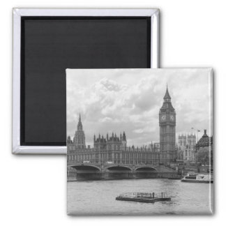 Palace of Westminster Magnet: London Magnet