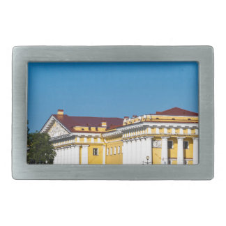 Palace Square St Petersburg Russia Belt Buckles