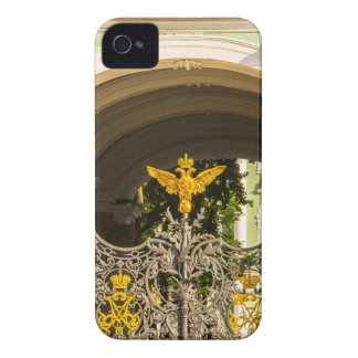 Palace Square St Petersburg Russia iPhone 4 Case