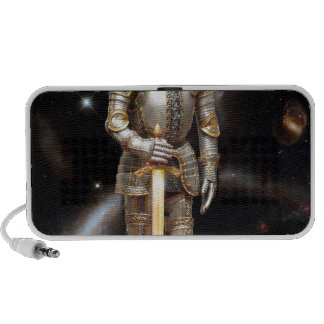 palace stone old Architecture Castle king queen Portable Speaker