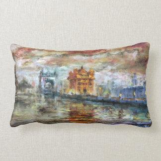 Palaces from India Lumbar Pillow