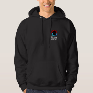 Paladin Pull-Over Hoodie