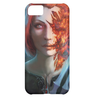 Paladins: The Broken Pieces iPhone cover