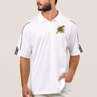 Palaeornis Men's Adidas Golf ClimaLite® Polo Shirt