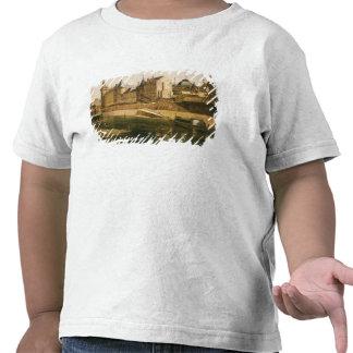 Palais de Justice T-shirts