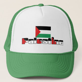 Palastine Hat