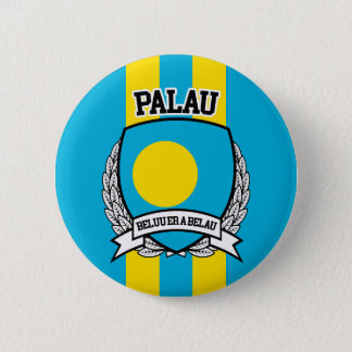 Palau 2 Inch Round Button