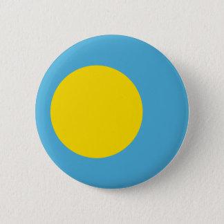 Palau Flag 2 Inch Round Button