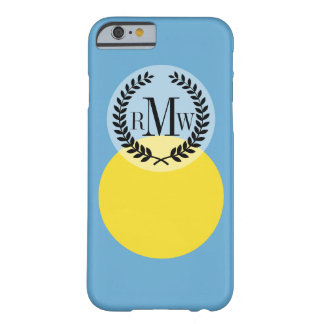 Palau Flag Barely There iPhone 6 Case