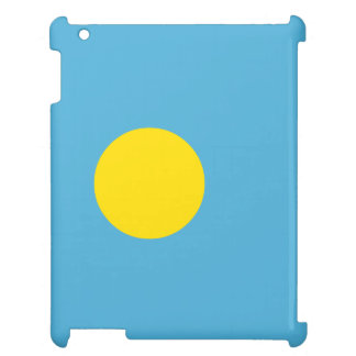 Palau Flag Case For The iPad