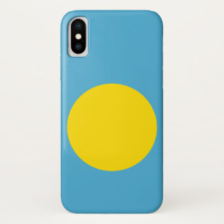 Palau Flag Case-Mate iPhone Case