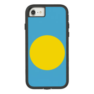 Palau Flag Case-Mate Tough Extreme iPhone 8/7 Case