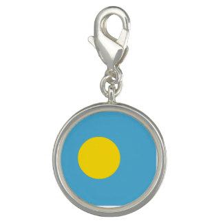 Palau Flag Charms
