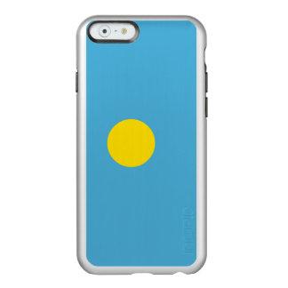 Palau Flag Incipio Feather® Shine iPhone 6 Case