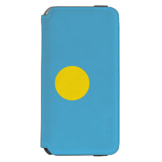Palau Flag Incipio Watson™ iPhone 6 Wallet Case