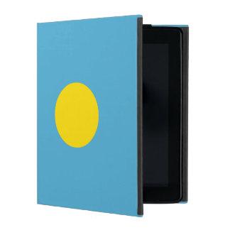 Palau Flag iPad Cover