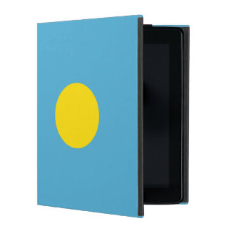 Palau Flag iPad Covers