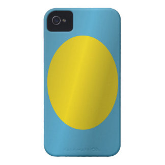 Palau flag iPhone 4 Case-Mate case