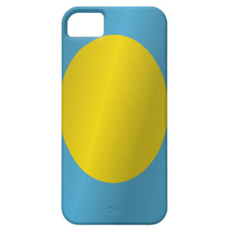 Palau flag iPhone 5 cover