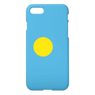 Palau Flag iPhone 8/7 Case