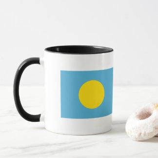 Palau Flag Mug