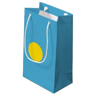 Palau Flag Small Gift Bag
