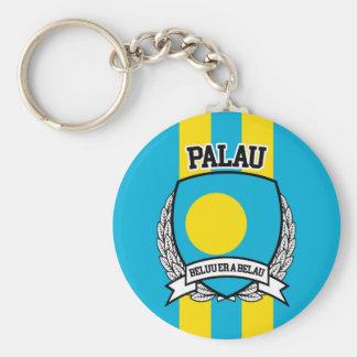 Palau Keychain