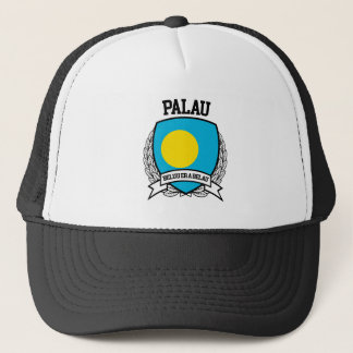 Palau Trucker Hat