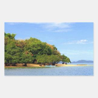 Palawan Island Sticker